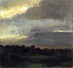 Landscape near Bantry 2006 - Andrew Gifford