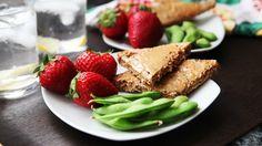 healthy snack ideas delicious