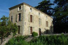 Le Mas provençal
