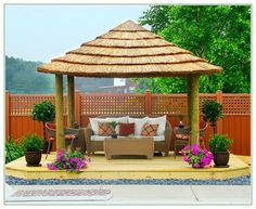 Cool info on Outdoor Gazebo