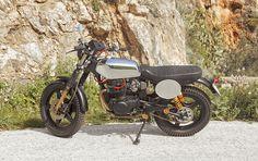 Mountain Rider H