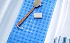 Jacuzzi Bath Mats Bathroom Decor Pinterest Jacuzzi Bath Mat - Non skid bath rug for bathroom decorating ideas