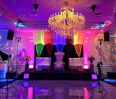 Bella Luna Events and Hall, Salones de fiestas y eventos para bodas, quinceaneras y eventos especiales en Dallas - Farmers Branch TX | Paramifiesta.com