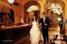 A Bella Collina Wedding