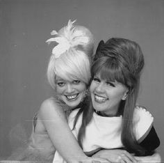Cindy Wilson + Kate Pierson