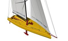 Innovation-Yachts - Open60AAL
