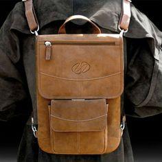 Vintage Backpack for Macbook