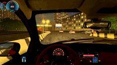 City Car driving symulator Jazdy samochodem Polska