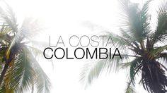 Kolumbien: La Costa (Video)   Kolumbienblog.com schöne Bilder von der Küste Kolumbiens #colombia #kolumbien #santamarta #cartagena #barranquilla #palomino #laguajira #travel #reisen