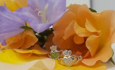 Specializes in gold, platinum and sterling silver Claddagh Ring designs. Claddagh Rings - Made in Ireland, ships from Colorado, USA. Silver Claddagh Ring, Claddagh Rings, Ring Designs, 18k Gold, Swarovski Crystals, Wedding Rings, Romantic, Engagement Rings, Search
