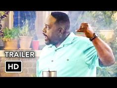 (29) The Neighborhood (CBS) Trailer HD - Cedric the Entertainer, Max Greenfield comedy series - YouTube