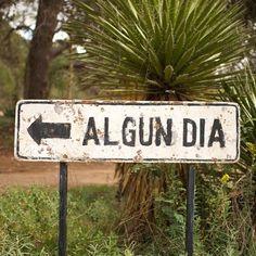 """A town called Someday in Mexico.. """" Algún día / Coahuila, Arteaga. Diego Huerta"""""""
