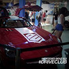 DRIVECLUB Mercedes Benz SLS http://www.carhunterpro.com/photo/nUPRq7S0Jy