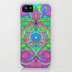 Ethnic Style G108 iPhone & iPod Case by MedusArt - $35.00 http://society6.com/Medusa81/Ethnic-Style-G108_iPhone-Case