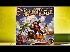 Pina Pirata - Kartenspiel - Spiel - Rezension - Review #68 - YouTube