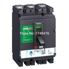 50.00$  Buy now - http://alidir.shopchina.info/go.php?t=32703763738 - NEW LV510304 Easypact CVS - CVS100B TM50D circuitbreaker - 3P/3d 50.00$ #aliexpress