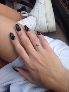 Three Little Dots