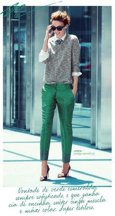 fashion-gazette-barbara-resende-vontade-do-dia-verde-esmeralda