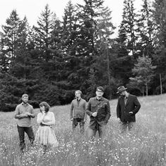 The Decemberists. Colin Meloy's voice. Songs that give me goosebumps. Top Track: The Crane Wife 1 & 2