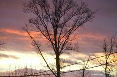 Sunset Sunday 1/18/15