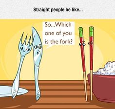 Funny pictures about Straight People Questions. Oh, and cool pics about Straight People Questions. Also, Straight People Questions photos. Funny Jokes, Hilarious, Straight People, Humor Grafico, Just For Fun, Funny Photos, I Laughed, Haha, Old Things