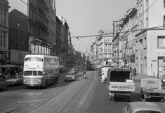 Vienna, Austria, Street View, History, Vintage, Childhood Memories, Remember This, Monochrome, Architecture