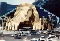 MGM as it looked in 1994