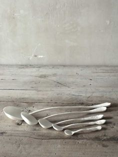 spoons {oh man I want these. The picture is great too!}