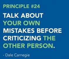♥ DALE CARNEGIE'S Principles from How … Best Quotes – Coaching project