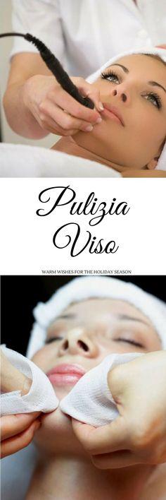 PULIZIA VISO