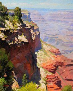 Calvin Liang - Grand Canyon