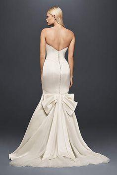 Truly Zac Posen Bridal & Wedding Dresses | David's Bridal