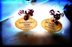 Walt Disney World Attic Reception: Jackie + Chris Unique Wedding Presents, Wedding Gifts, Disney Wedding Favors, Disney Weddings, Wedding Blog, Wedding Day, Walt Disney World, Party Favors, Christmas Bulbs