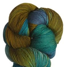 Lorna's Laces Shepherd Sock Yarn - '12 August - Runs With Horses (Ships 9/1)