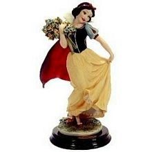 Disney Figurines, Disney Snow White Figurines | Orlando Inside