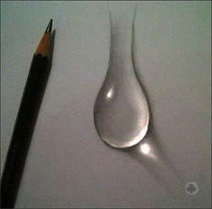 Disegno iperrealistico