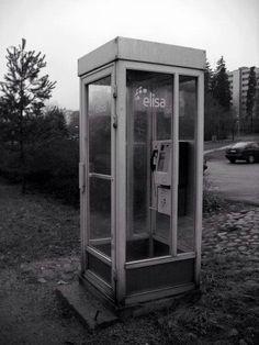 puhelinkoppi