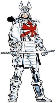 The religious affiliation (religion) of Silver Samurai, a villain in the Marvel Universe. Marvel Wolverine, Logan Wolverine, Batman Vs Superman, Marvel Dc, Marvel Comics, Comic Books Art, Comic Art, Book Art, Mariko Yashida