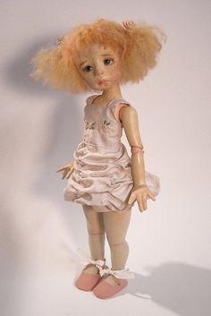 Post image for BJD Doll Art