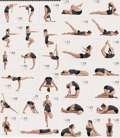 pinemily moore on bikram yoga  bikram yoga poses
