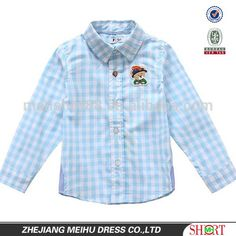 2015 Embroidery Design Long Sleeve Kid's Check Casual Shirt,Boy Shirt , Find Complete Details about 2015 Embroidery Design Long Sleeve Kid's Check Casual Shirt,Boy Shirt,Kids Fashion Check Shirts,Boy Shirt,Kid Shirt from Boy's Shirts Supplier or Manufacturer-Zhejiang Meihu Dress Co., Ltd.