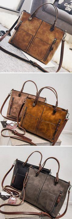 Retro Tote Bags /Weekender Bag