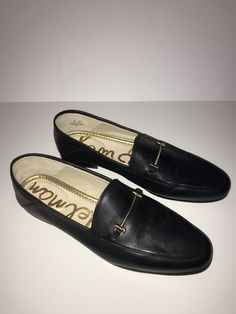 7ddad6f55cd0 New Sam Edelman womens loafers size 11  fashion  clothing  shoes   accessories