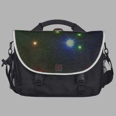 Sternenhimmel Laptoptaschen