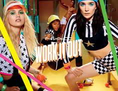 MAC Work It Out Spring 2017 Collection – Beauty Trends and Latest Makeup Collections   Chic Profile