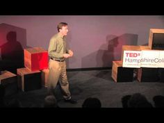 TEDxHampshireCollege - Jay Vogt - The Art of Facilitation: Changing the Way the World Meets - YouTube