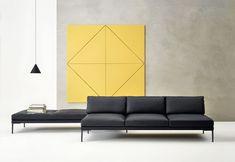 Image result for arper refined comfortable interior