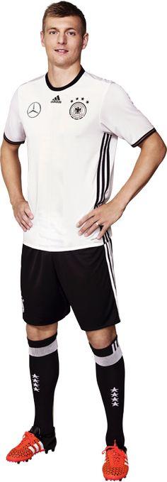 Team :: Die Mannschaft :: Männer :: Mannschaften :: DFB - Deutscher Fußball-Bund e.V. Toni Kroos