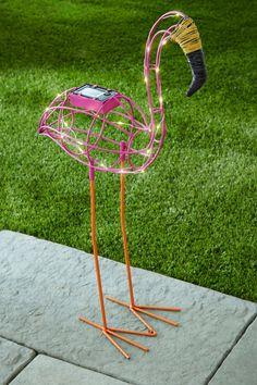 Flamingo solar