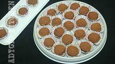 Bomboane Tiramisu   Adygio Kitchen Tiramisu, Cacao Beans, Deserts, Dessert Recipes, Sweets, Cookies, Ethnic Recipes, Food, Youtube